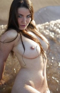 Фото голе девушкы фото 746-475