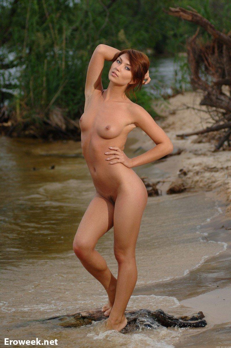 На берегу реки эротика фото фото 601-168