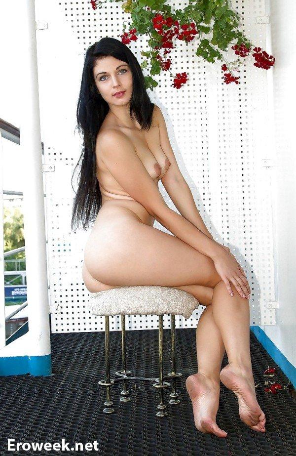 фотосессии моделей эротики