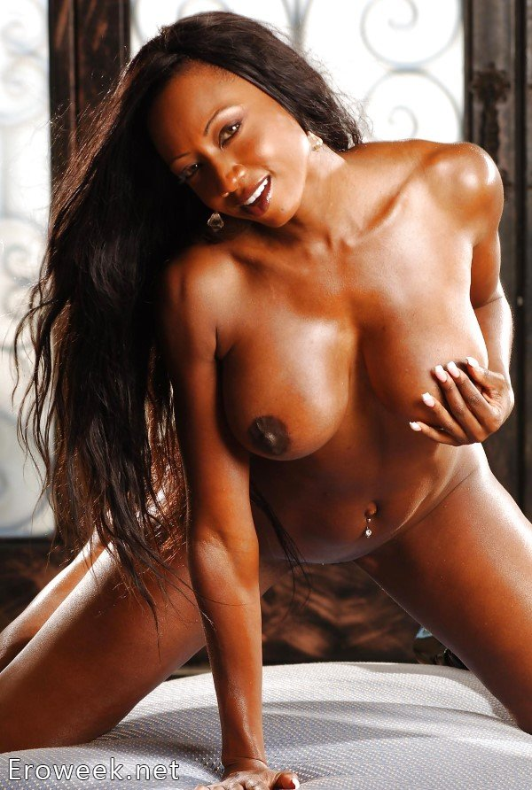 Pictures of black female porn stars
