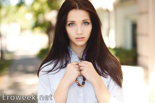 Фотки красивой одной девушки