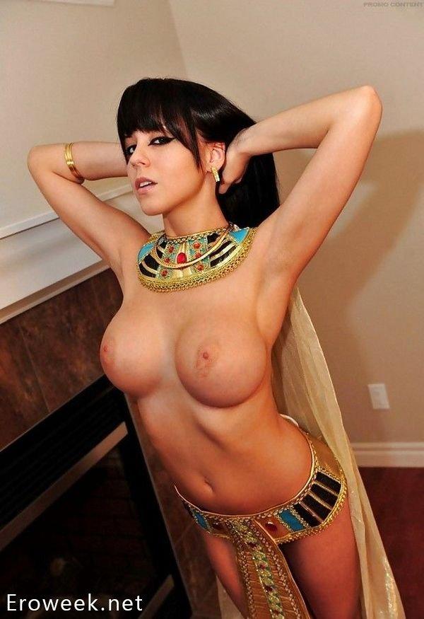 Фото клеопатры в сексе 16 фотография