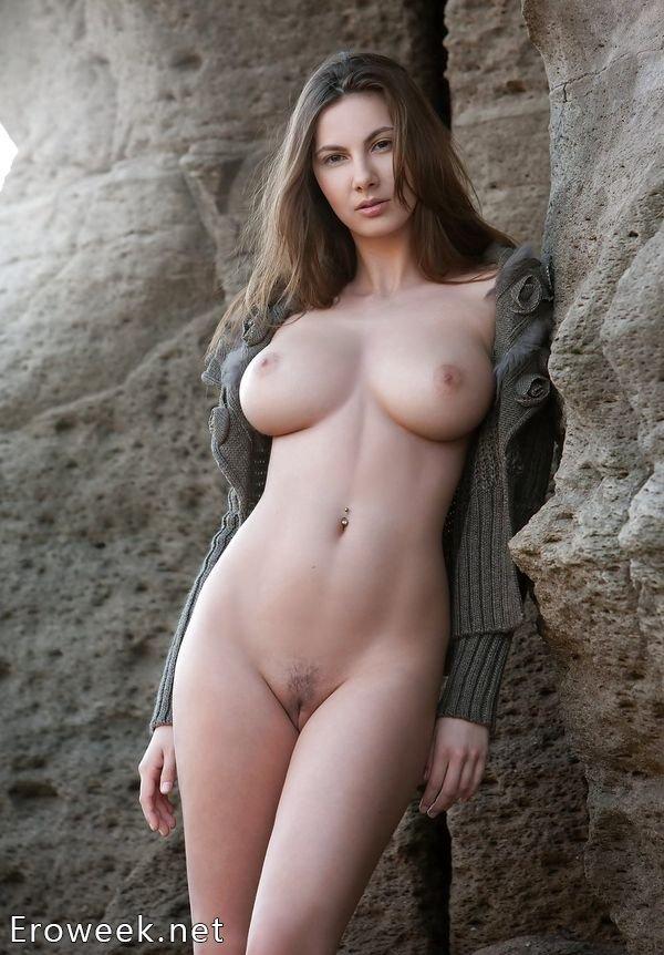 Эротика,красивые фото обнаженных, совсем голых девушек, арт-ню,песочница эр