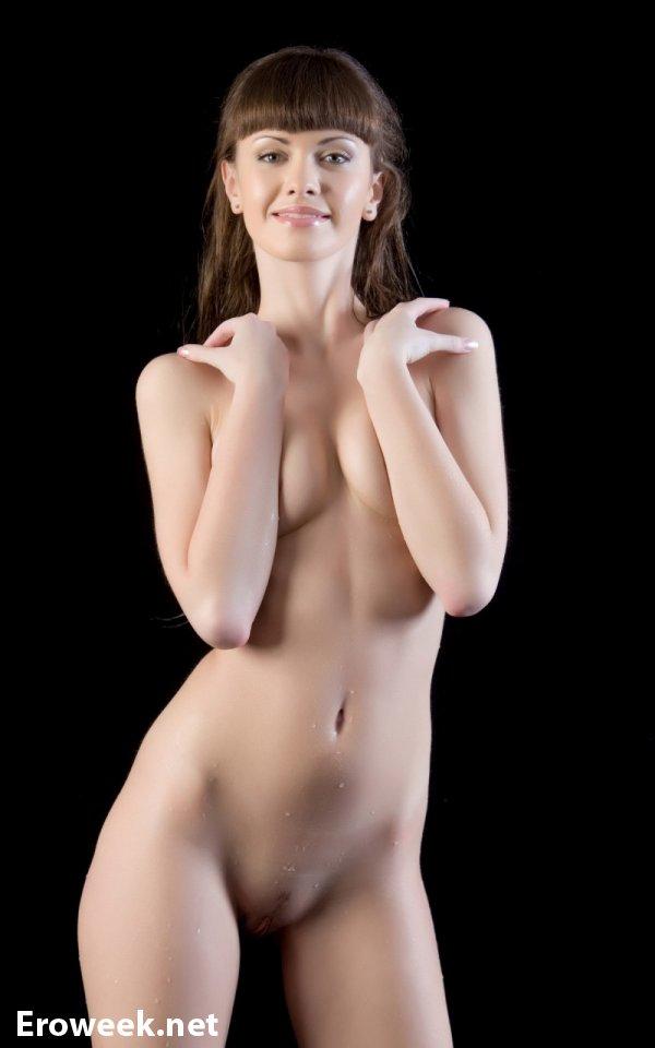 Грациозная девушка Candy Rose в эротике (15 фото)