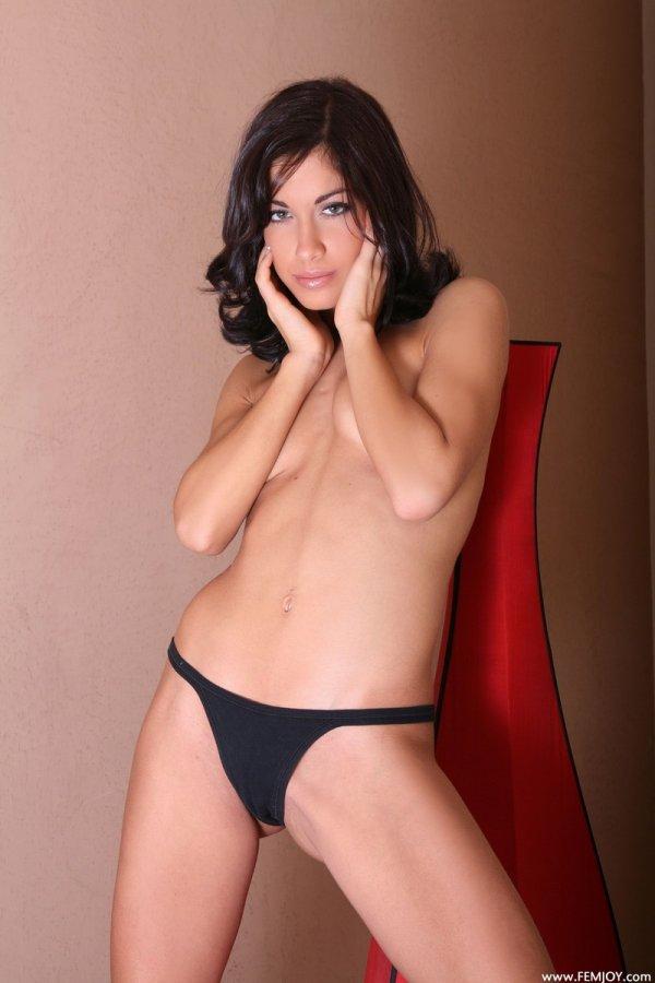 Грань развратности сладкой Leyla (15 фото)