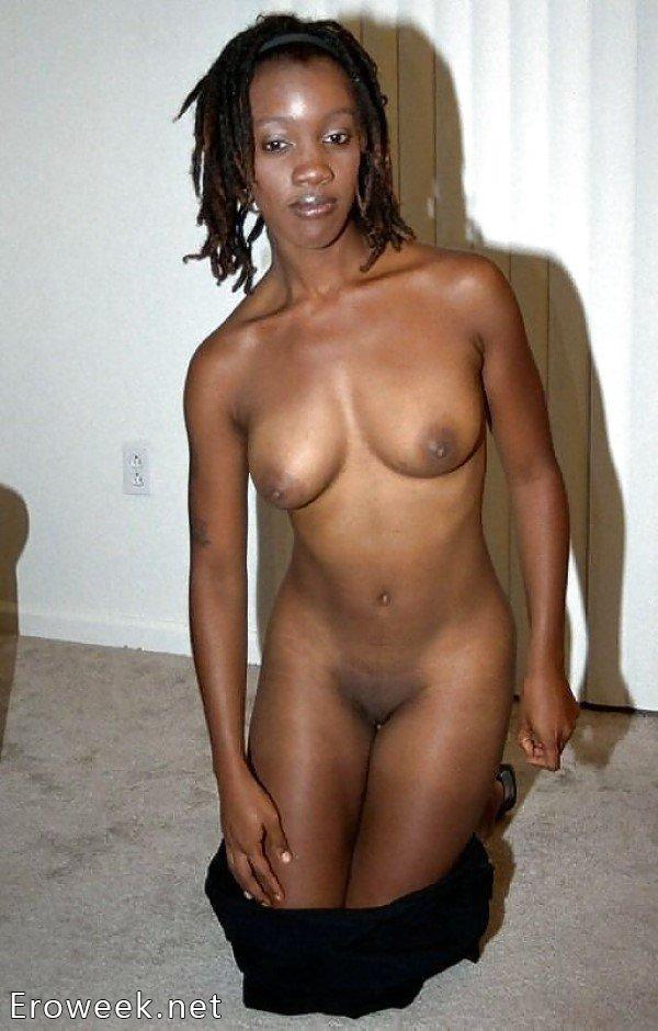 Голые негритянки (60 фото)