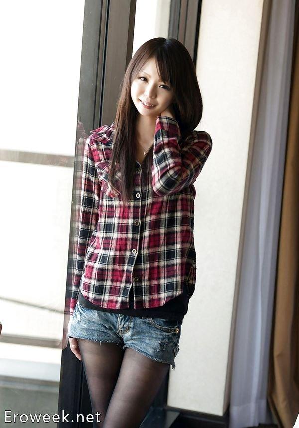 Милые азиаточки (74 фото)