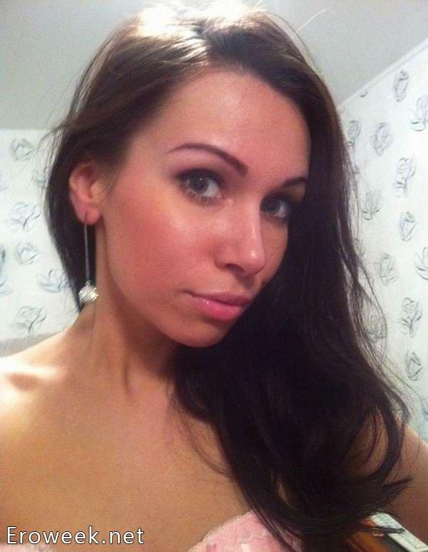 Русские девушки из социальных сетей (60 фото)